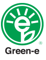 Our business is powered by environmentally freindly wind, solar, and other green-e power sources