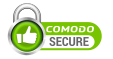 EV SSL Certificate from Comodo